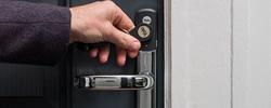 Coulsdon access control service