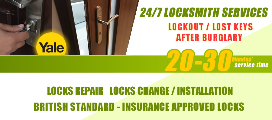 Netherne-on-the-Hill locksmith services
